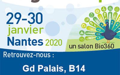 Salon BiogazEurope